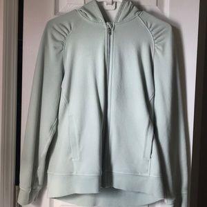 Lululemon Mint Green jacket